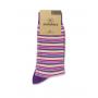 Mid Calf Gum Socks